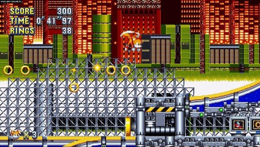 Sonic mania gratuit telecharger pc jeux crack - Telecharger sonic gratuit ...
