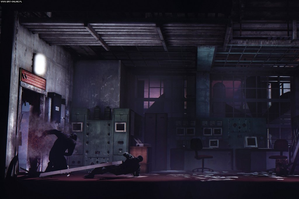 Deadlight PC Gry Screen 7/27, Tequila Works, Microsoft Studios