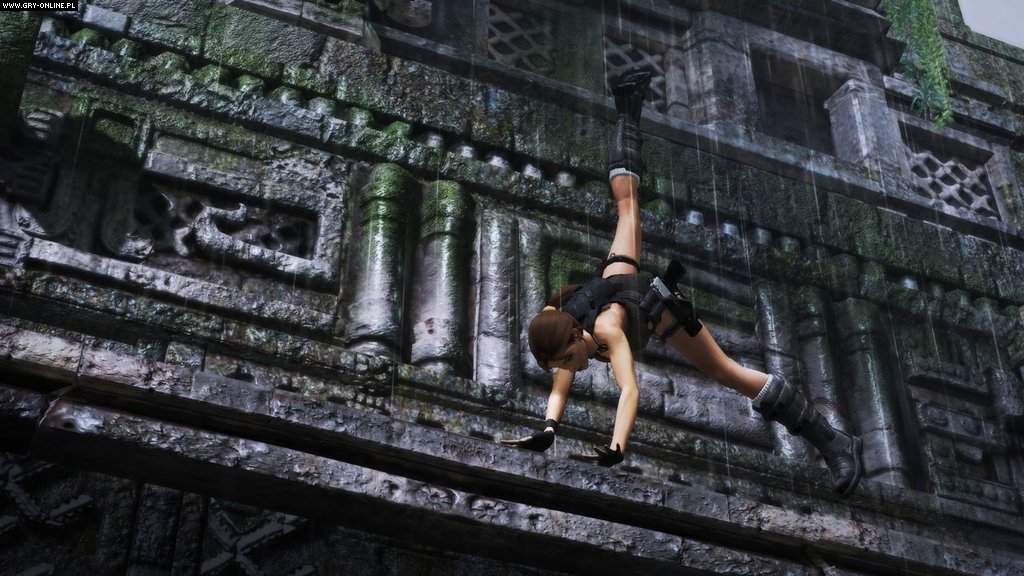tomb raider underworld games online