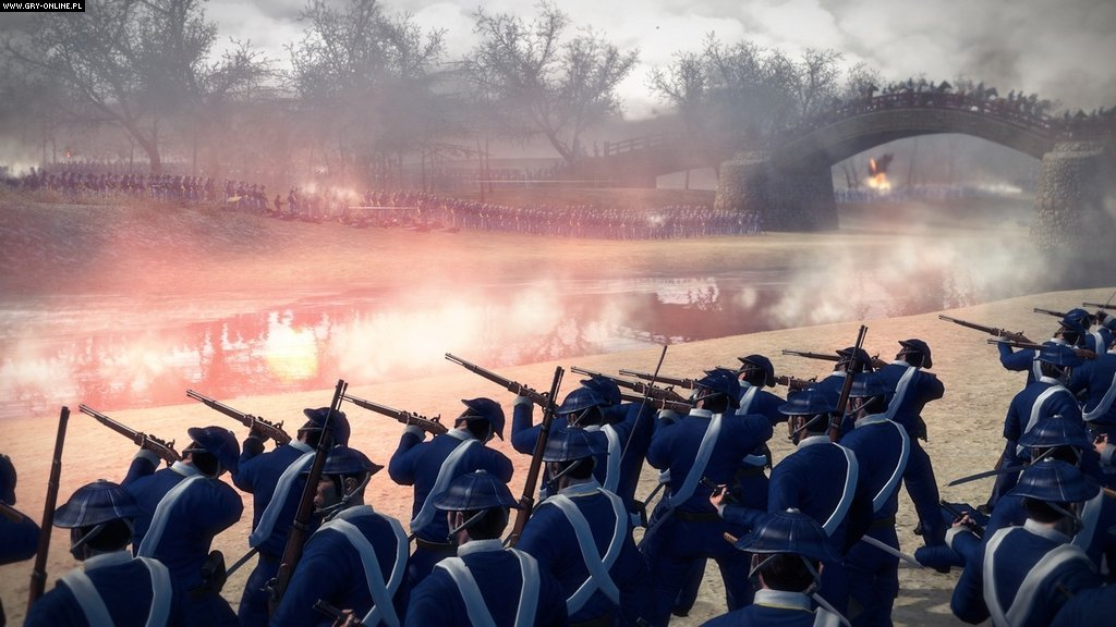 Total War: Shogun 2 PC Games Image 26/100, Creative Assembly, SEGA