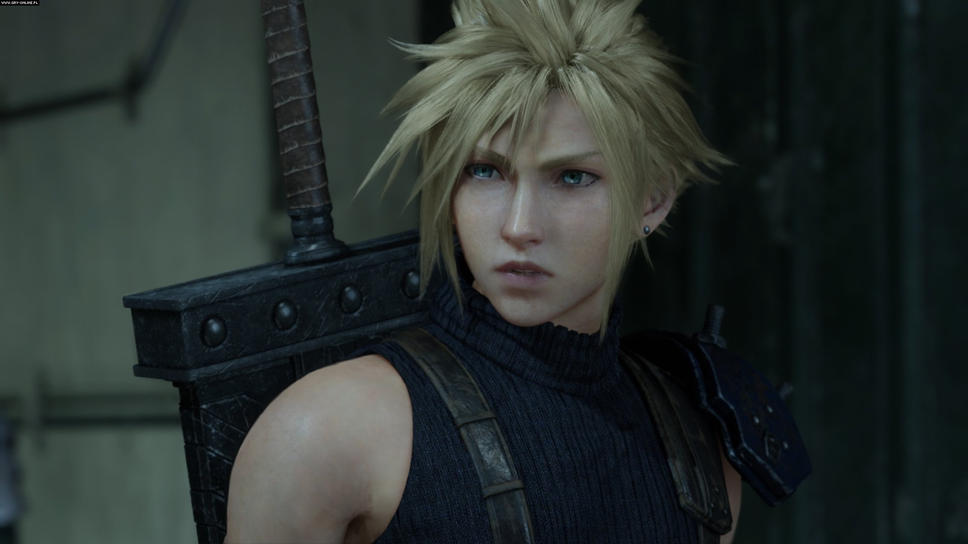 Final Fantasy VII Remake PS4 Games Image 86/102, Square-Enix / Eidos