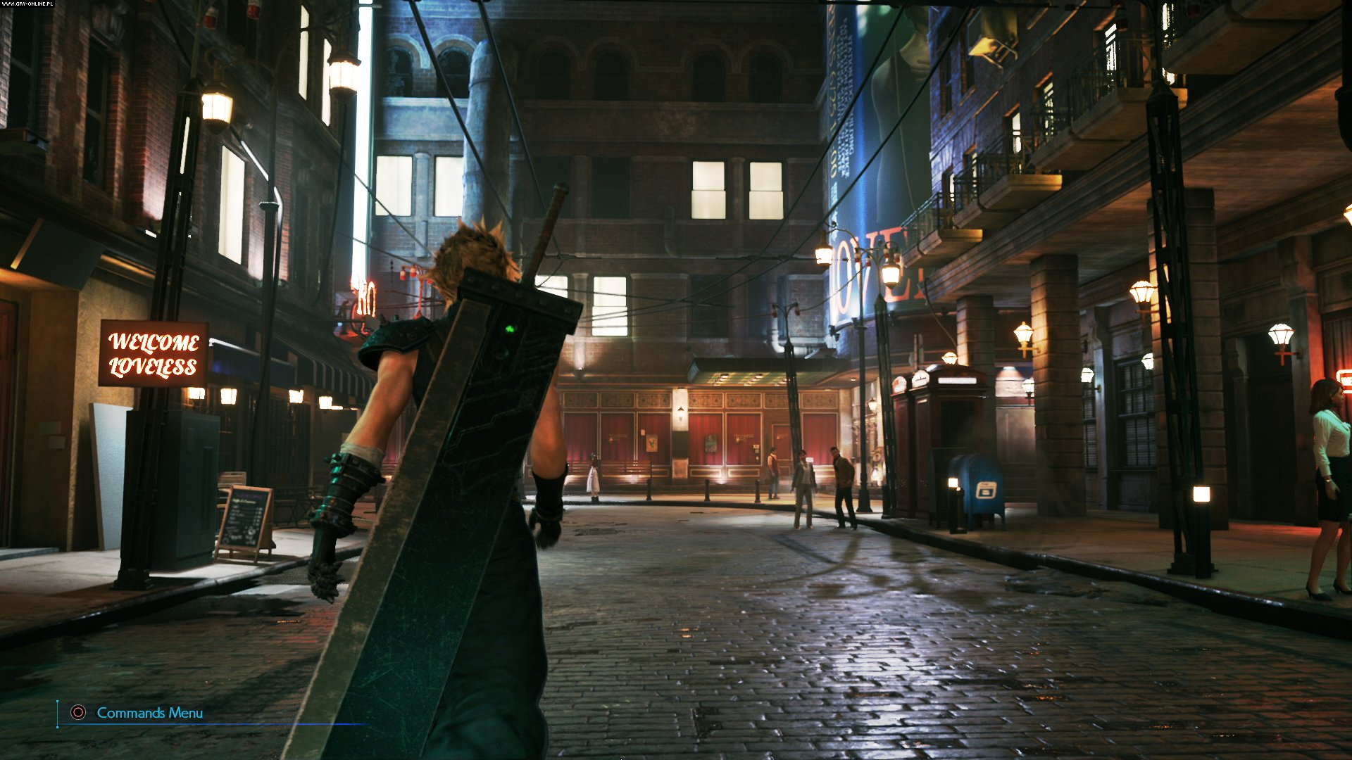 Final Fantasy VII Remake PS4 Games Image 67/86, Square-Enix / Eidos