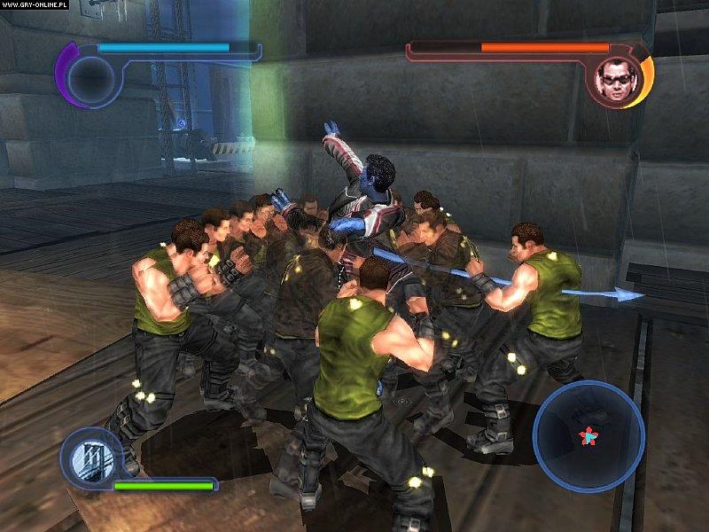 X Men Games Online 28