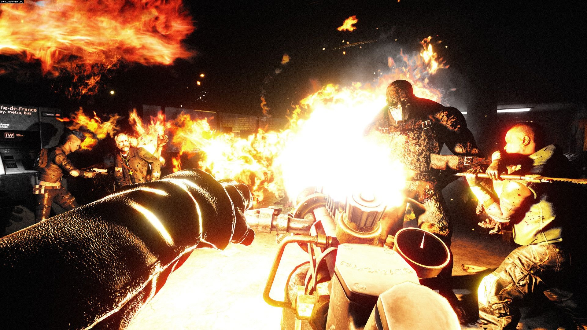 Killing Floor 2 PC, PS4 Gry Screen 156/174, Tripwire Interactive