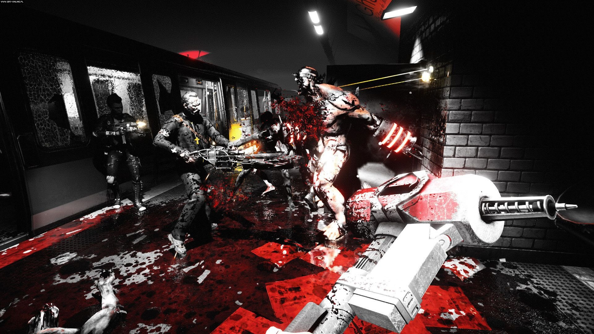 Killing Floor 2 PC, PS4 Gry Screen 153/174, Tripwire Interactive