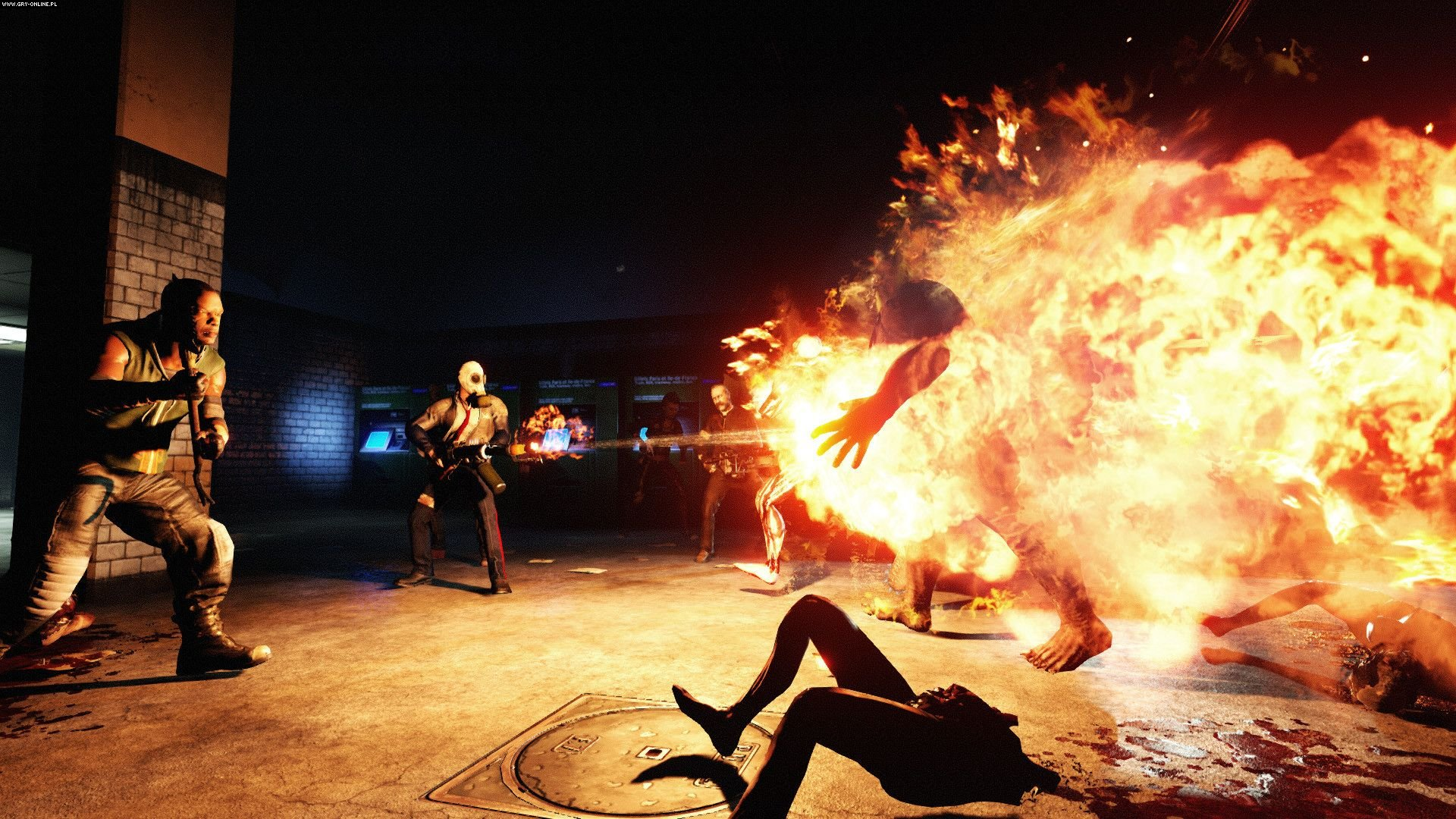 Killing Floor 2 PC, PS4 Gry Screen 147/174, Tripwire Interactive