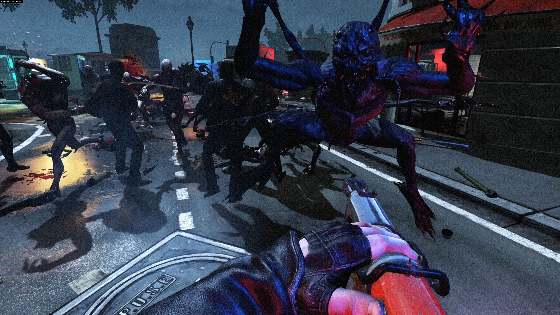 Killing Floor 2 PC, PS4 Gry Screen 146/174, Tripwire Interactive