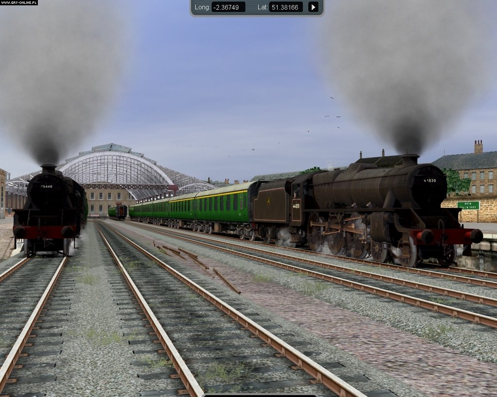 Rail Simulator Keygen