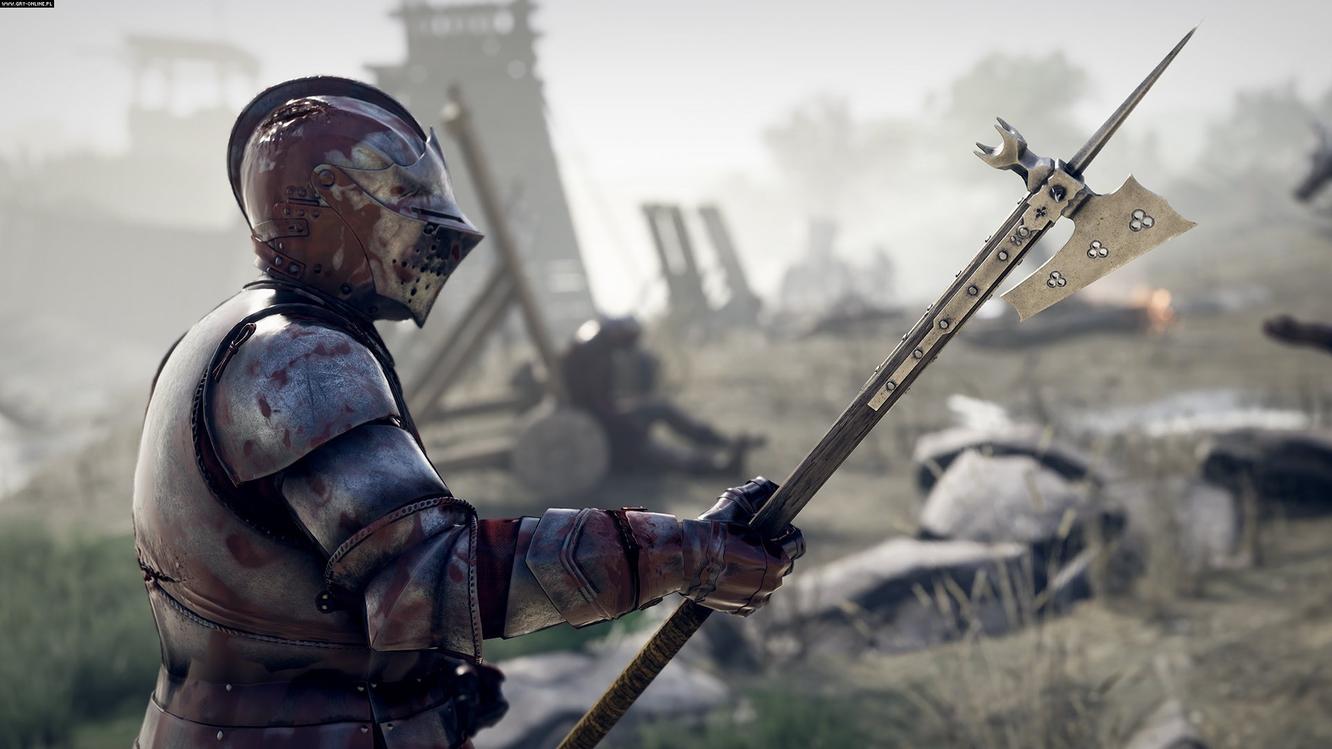 Mordhau PC Games Image 5/20, Triternion