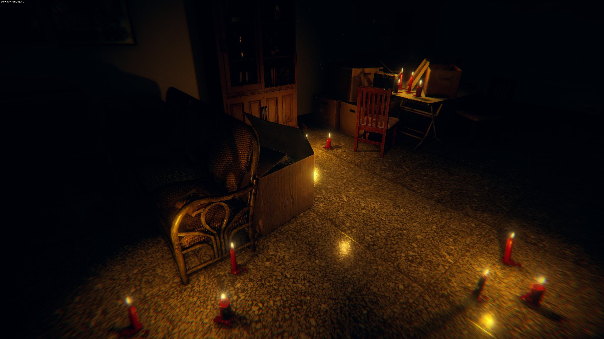 Devotion PC Games Image 3/9, Red Candle Games, Winking Entertainment
