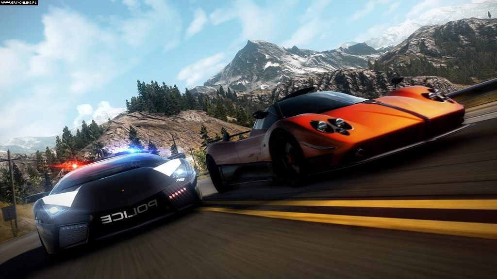 Need For Speed: Hot Pursuit PS3 Gry Screen 110/122, Criterion Games, Electronic Arts Inc.