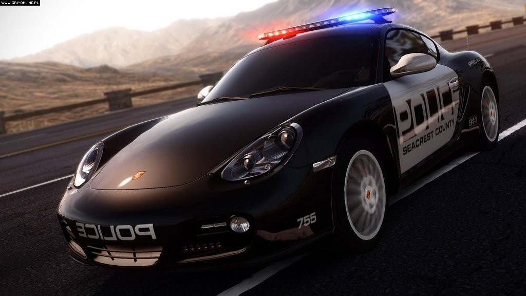 Need For Speed: Hot Pursuit PS3 Gry Screen 106/122, Criterion Games, Electronic Arts Inc.
