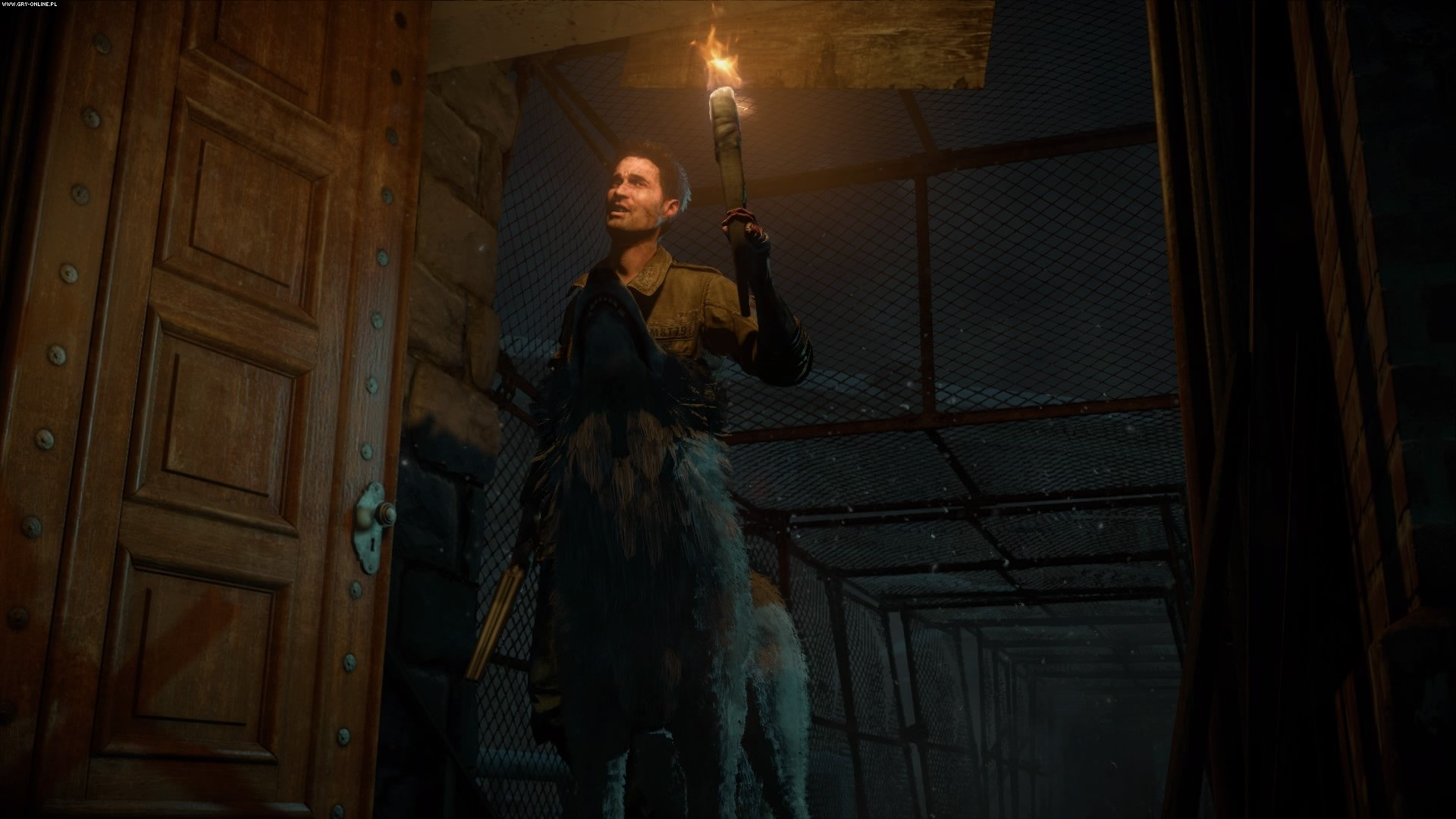 Until Dawn PS4 Gry Screen 8/91, Supermassive Games, Sony Interactive Entertainment