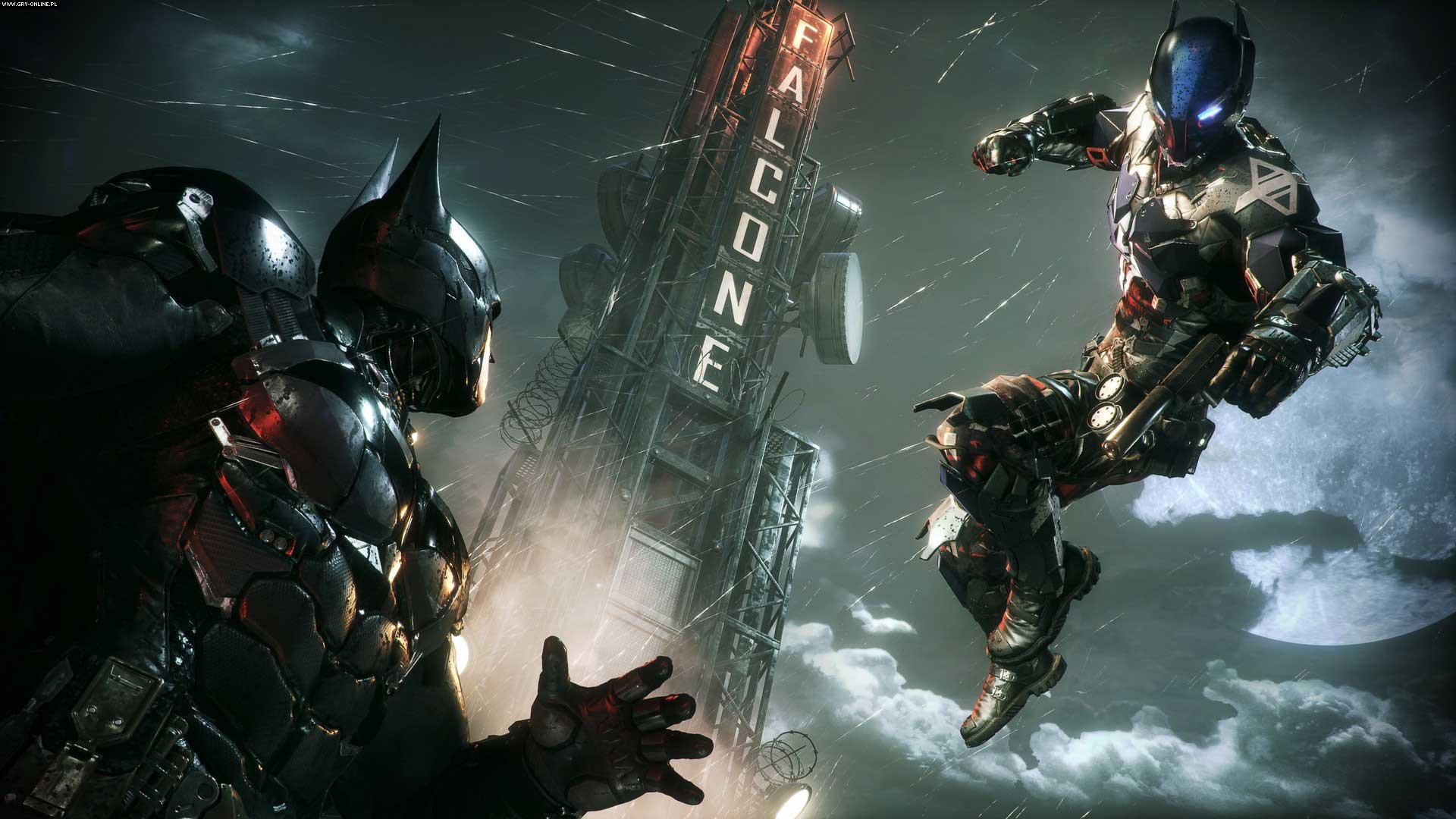 Batman: Arkham Collection PS4, XONE Games Image 1/3, Rocksteady Studios, Warner Bros. Interactive Entertainment