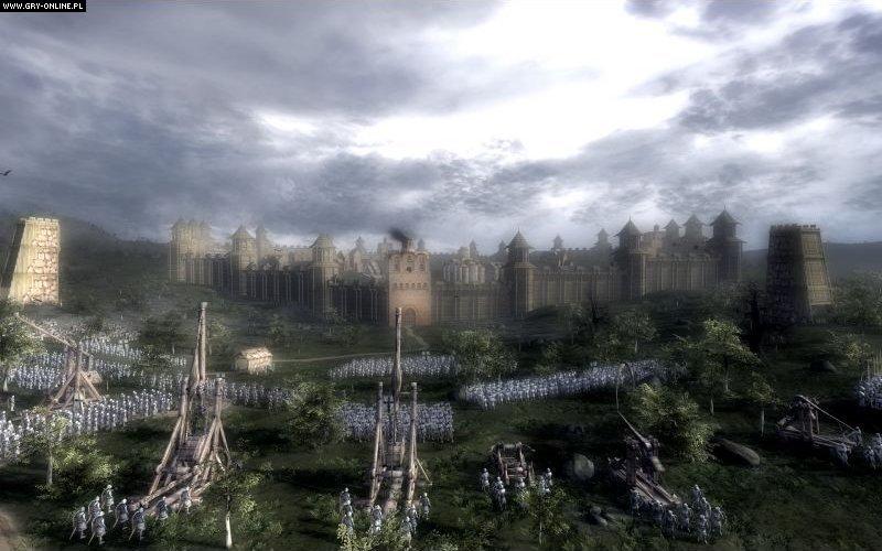 Скачать игру История войн ІІ: Тевтонский орден/Real Warfare 2 Northern.