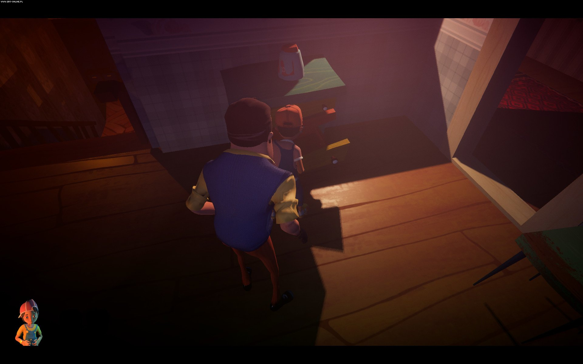 Secret Neighbor PC Games Image 15/27, Dynamic Pixels, tinyBuild Games