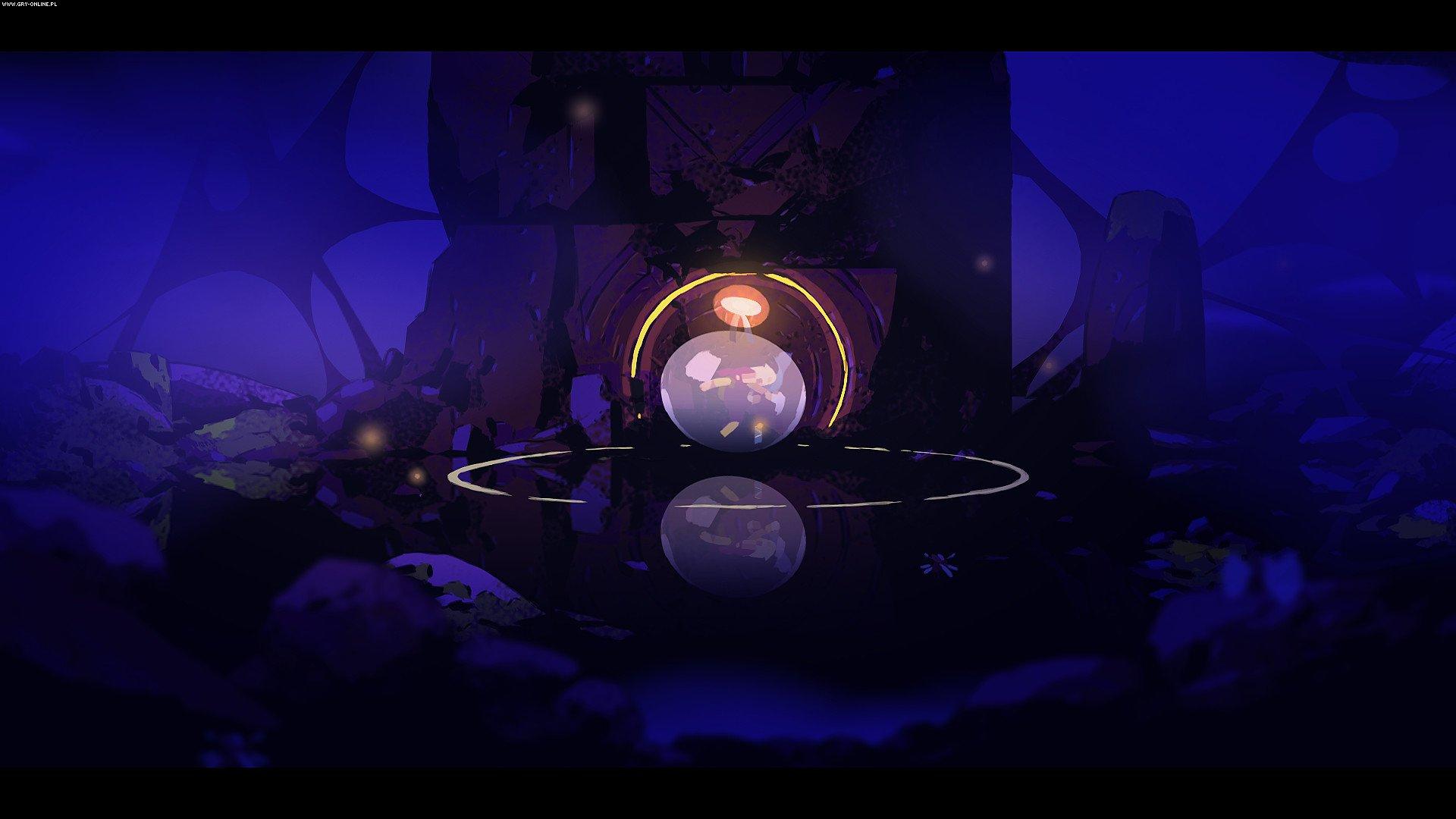 Voyage PC gameplay,