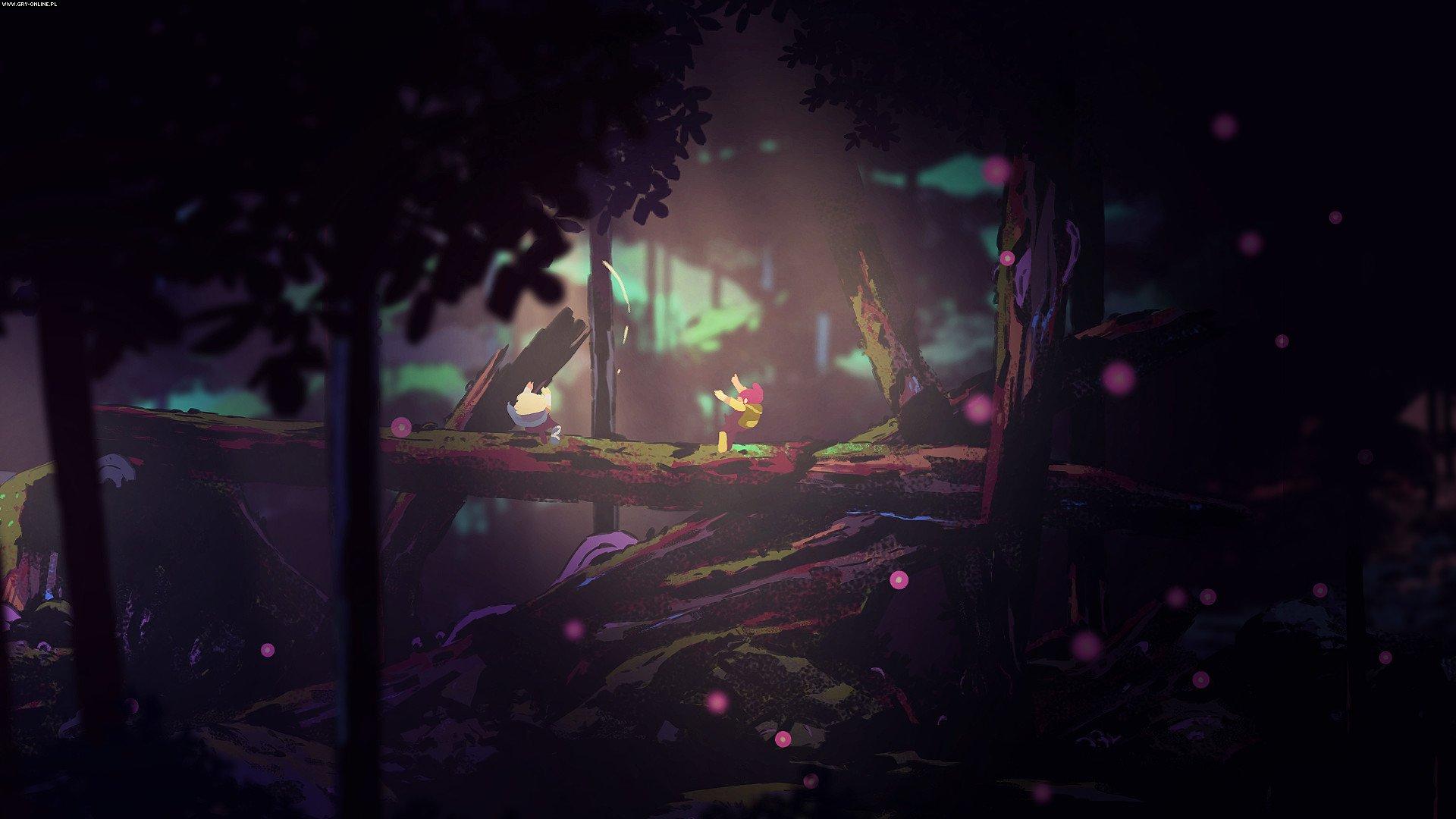Voyage PC gameplay