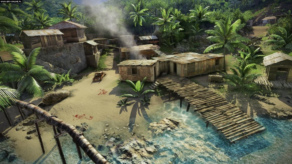 Far Cry 3 PC, X360, PS3 Games Image 65/87, Ubisoft