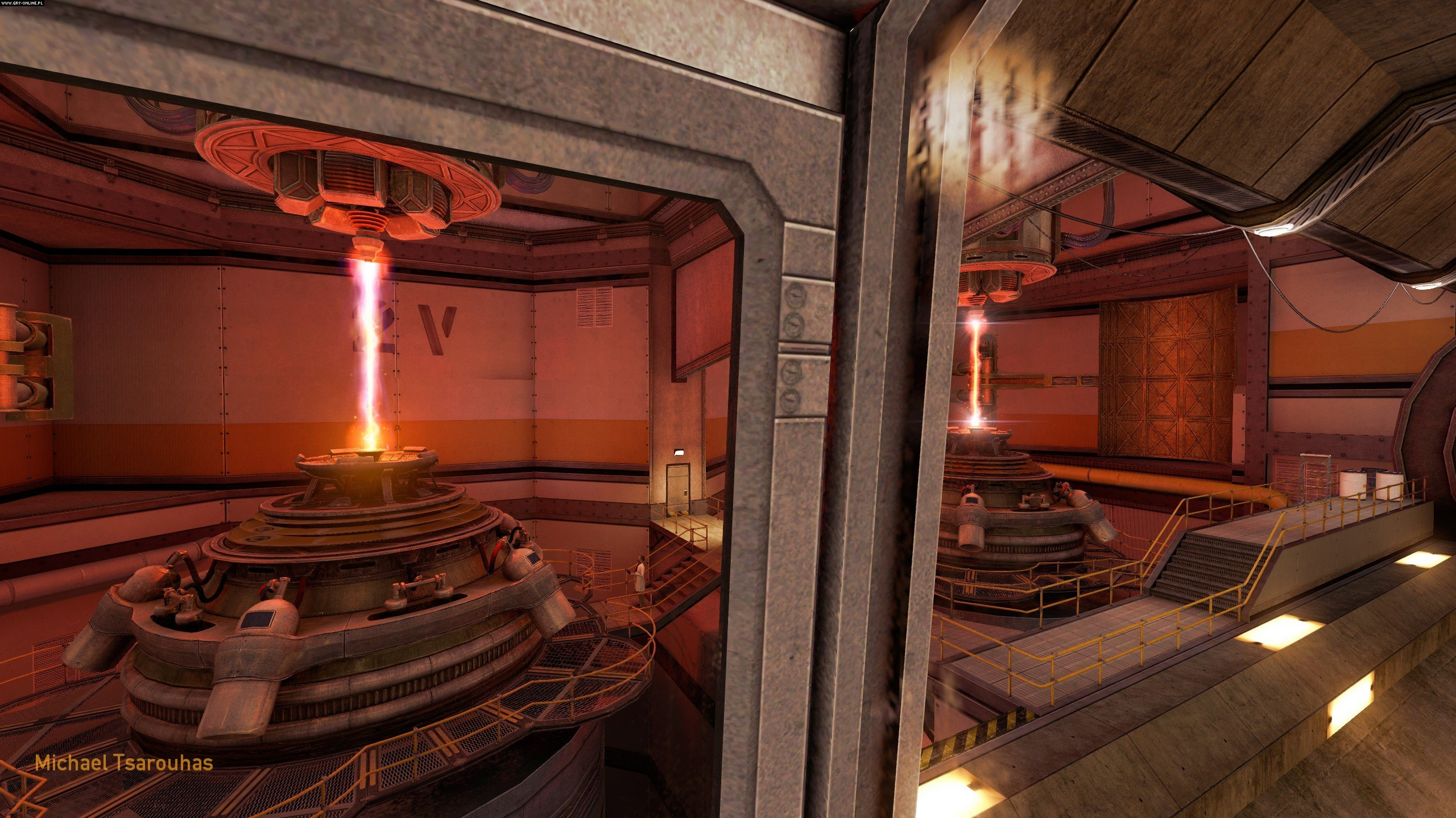 Black Mesa PC Games Image 1/22, Crowbar Collective