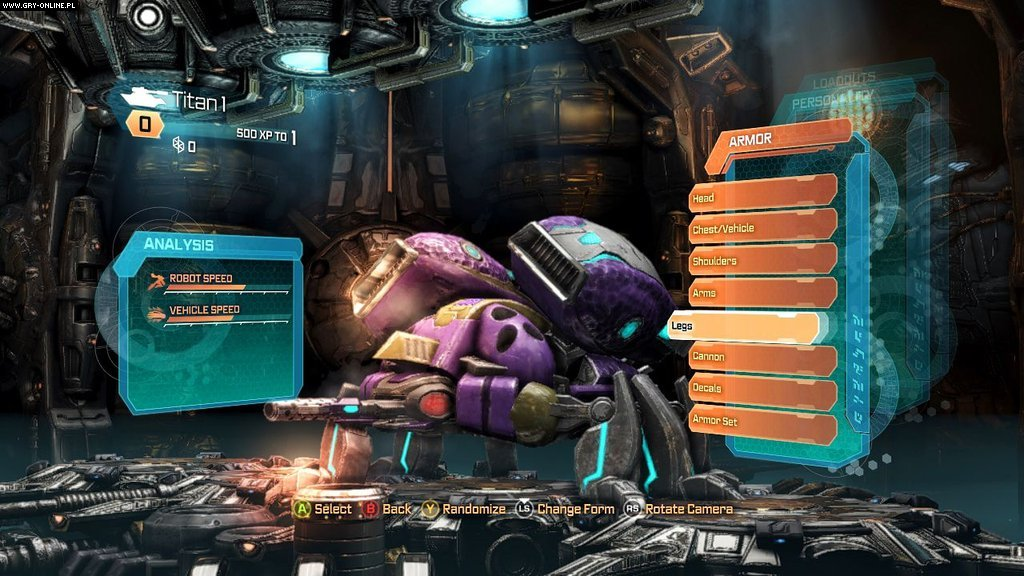 Transformers: Upadek Cybertronu PC, X360, PS3 Gry Screen 6/136, High Moon Studios, Activision Blizzard