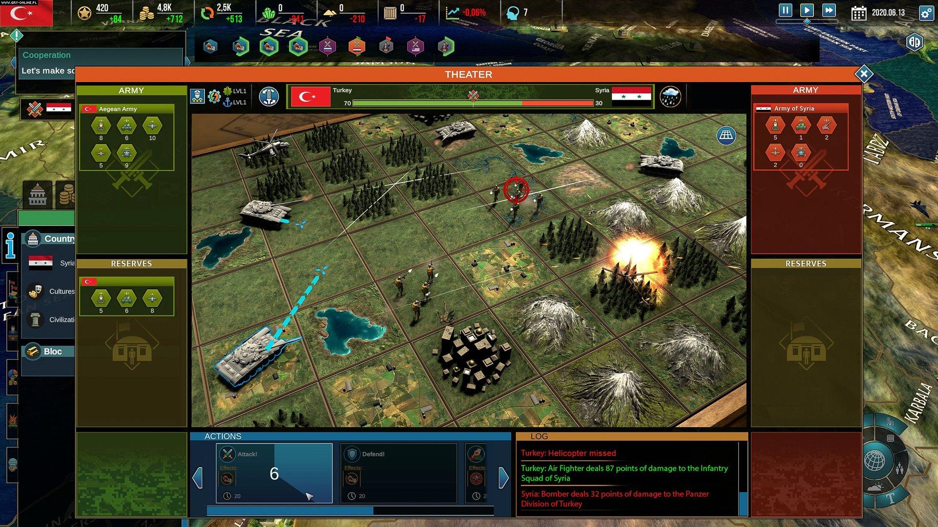 Realpolitiks II PC Download