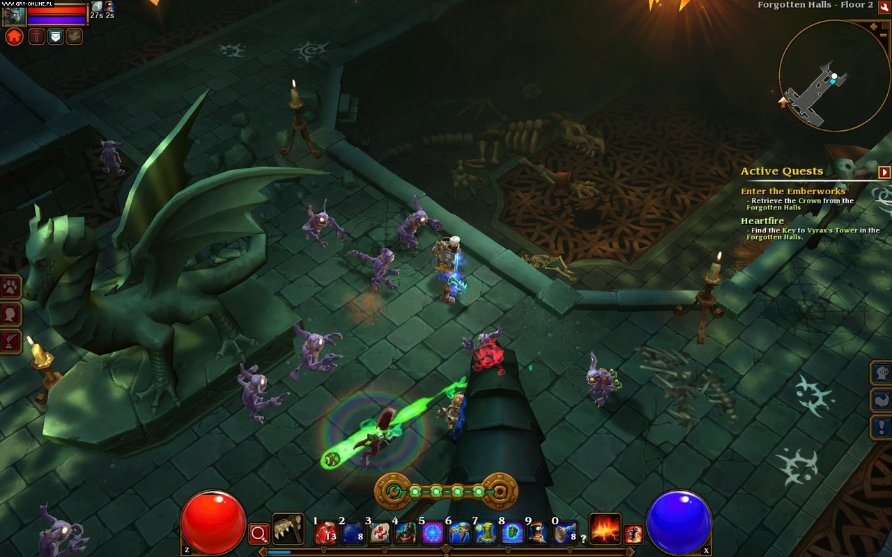 Torchlight II PC, Switch Games Image 8/149, Runic Games