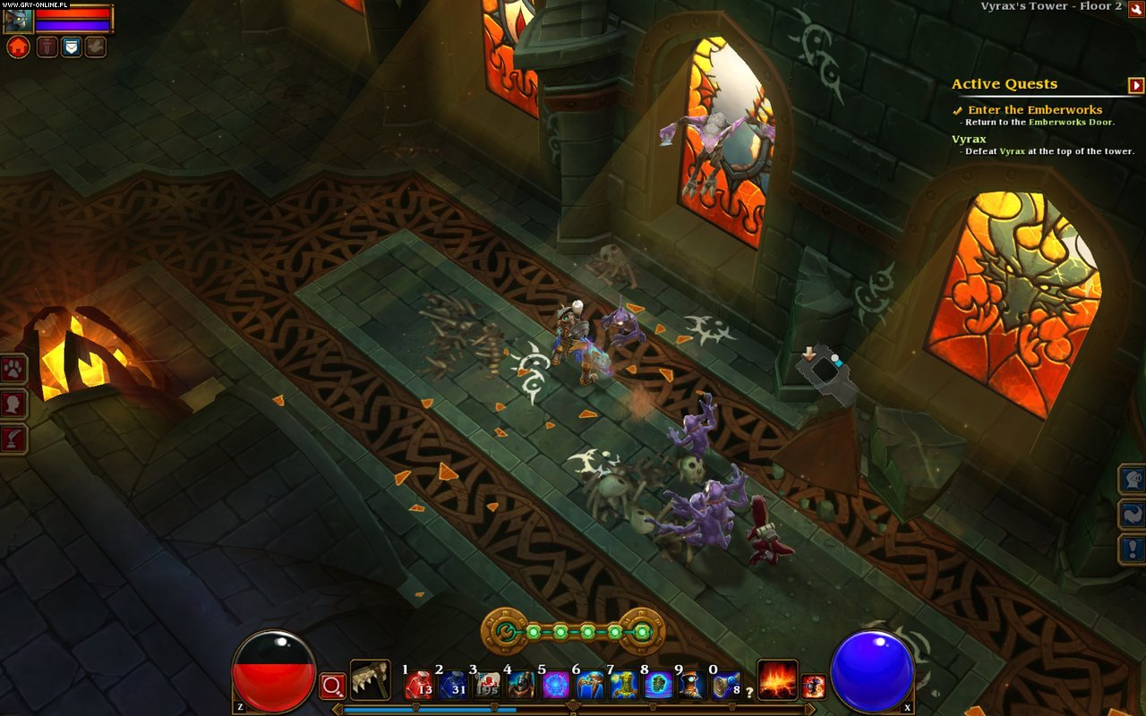 Torchlight II PC, Switch Games Image 6/149, Runic Games