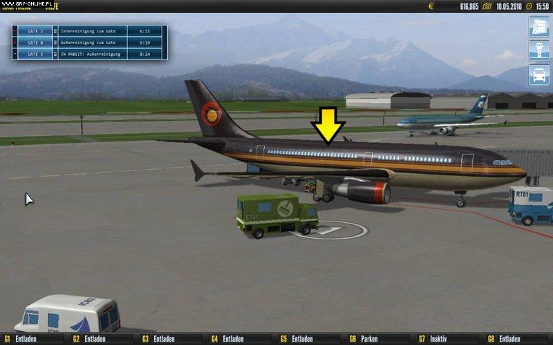 online spiele flughafen