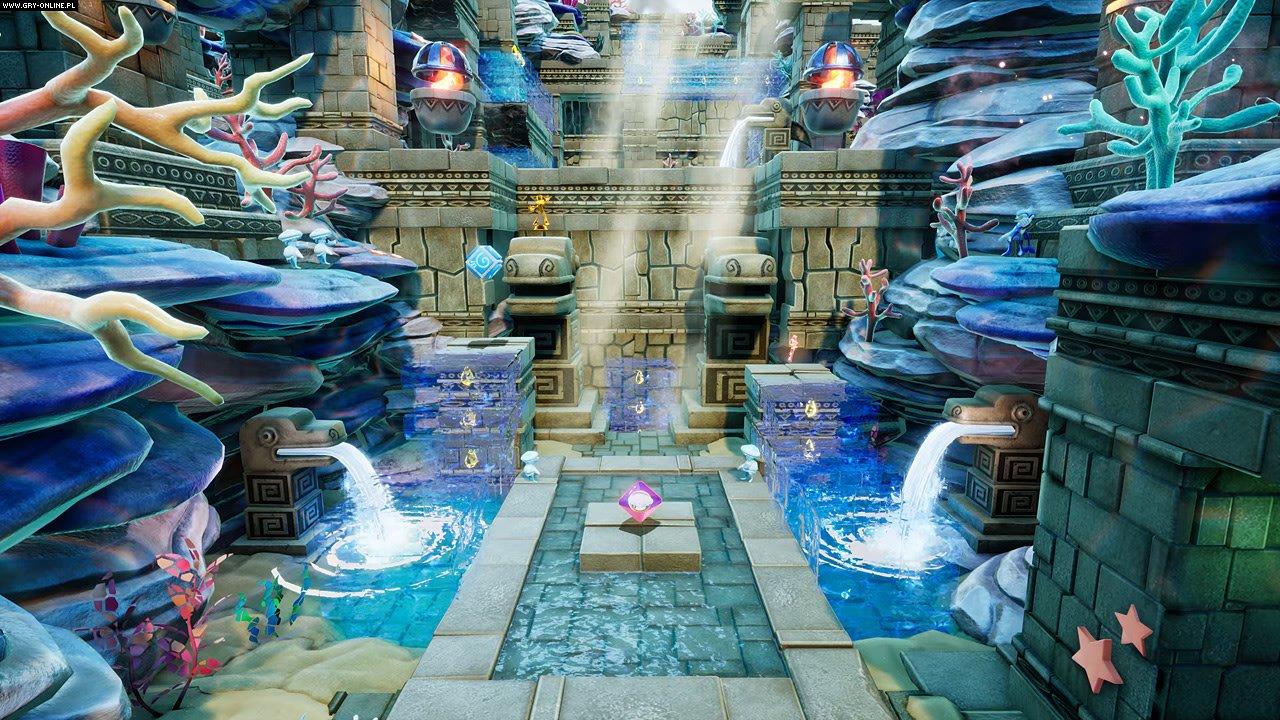 Balan Wonderworld PS5 GamePlay
