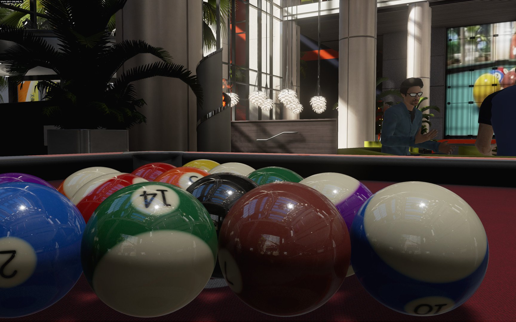 Pool Nation FX PS4, XONE, PC Gry Screen 5/6, CherryPop Games