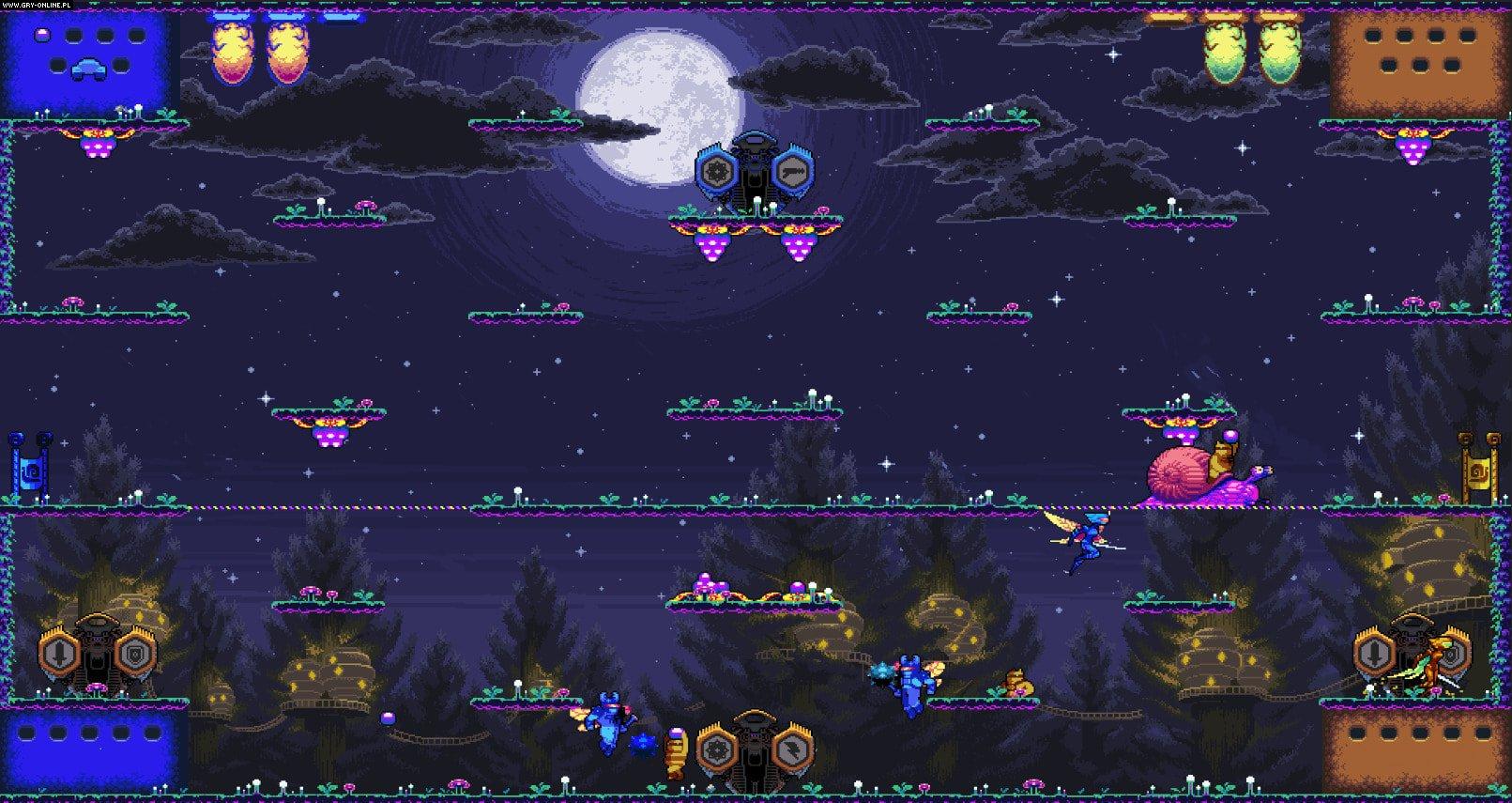 Killer Queen Black XONE  game,play