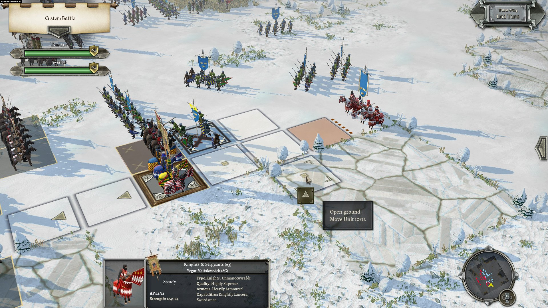 Field of Glory II: Medieval PC, game,