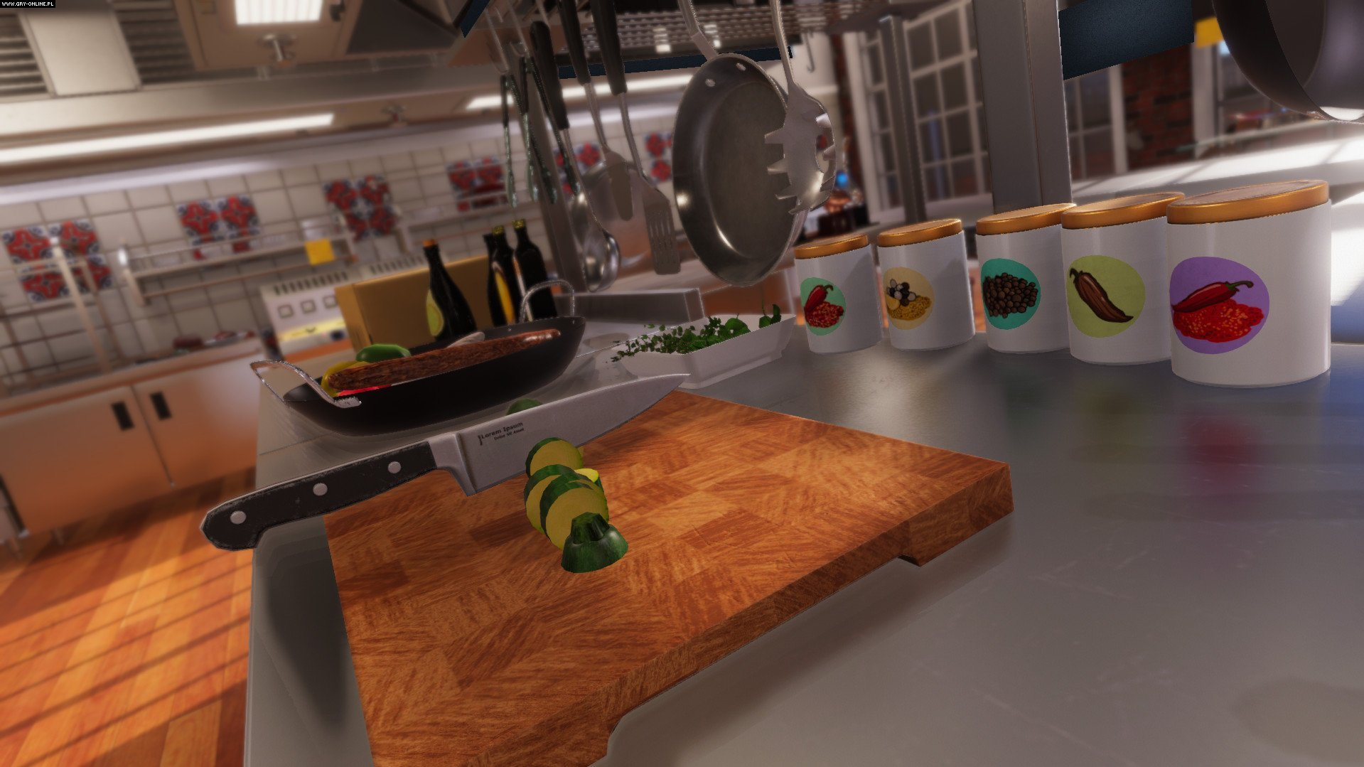 Cooking Simulator PC Games Image 8/34, Wastelands Interactive, PlayWay