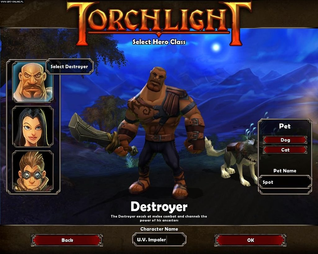Torchlight PC Gry Screen 33/33, Runic Games, JoWooD Entertainment AG