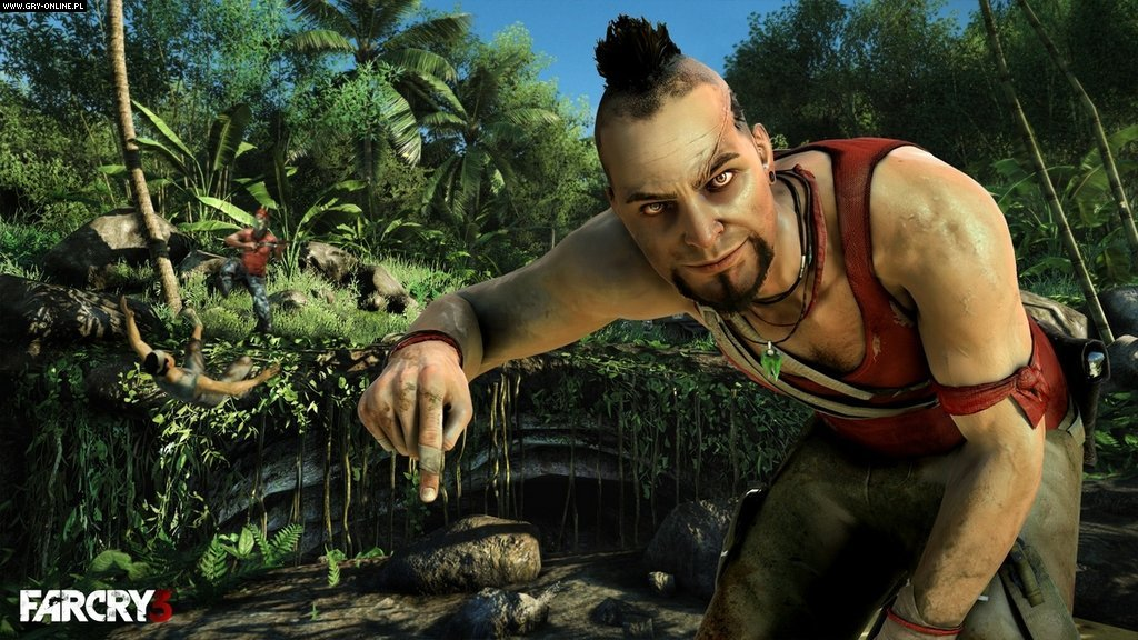 Far Cry 3 X360 Games Image 85/87, Ubisoft