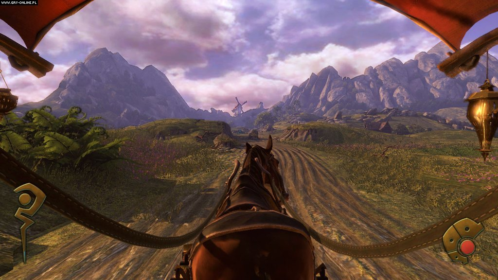Fable: The Journey X360 Gry Screen 14/18, LionHead Studios, Microsoft Studios