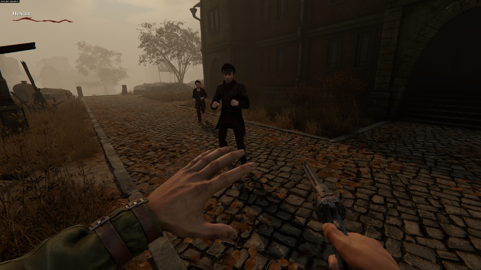 Pathologic 2 PC, PS4, XONE Games Image 1/49, Ice-Pick Lodge, tinyBuild Games