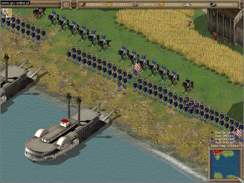 American Conquest Divided Nation Patch Windows 10 189419062
