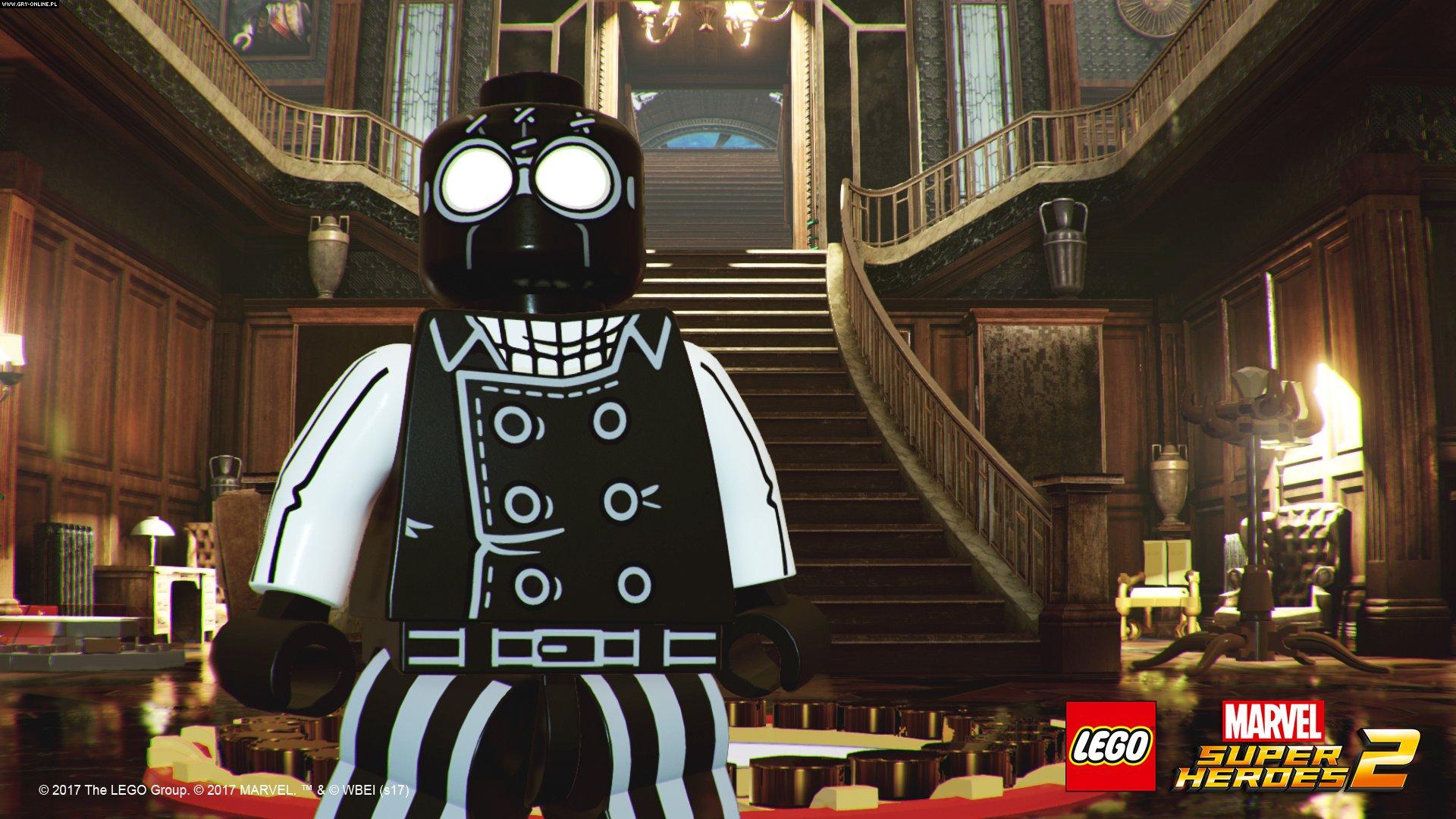 Lego marvel super heroes 2 gratuit telecharger pc jeux - Jeux lego spiderman gratuit ...