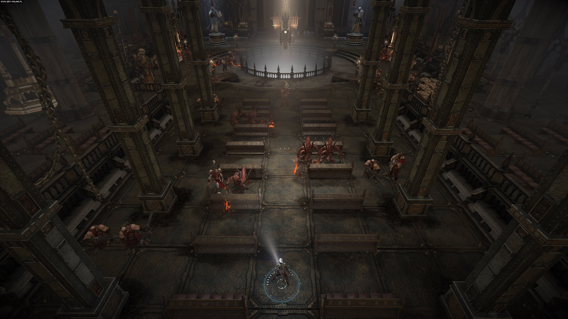 Warhammer 40,000: Inquisitor - Prophecy PC, PS4, XONE Games Image 5/9, NeocoreGames