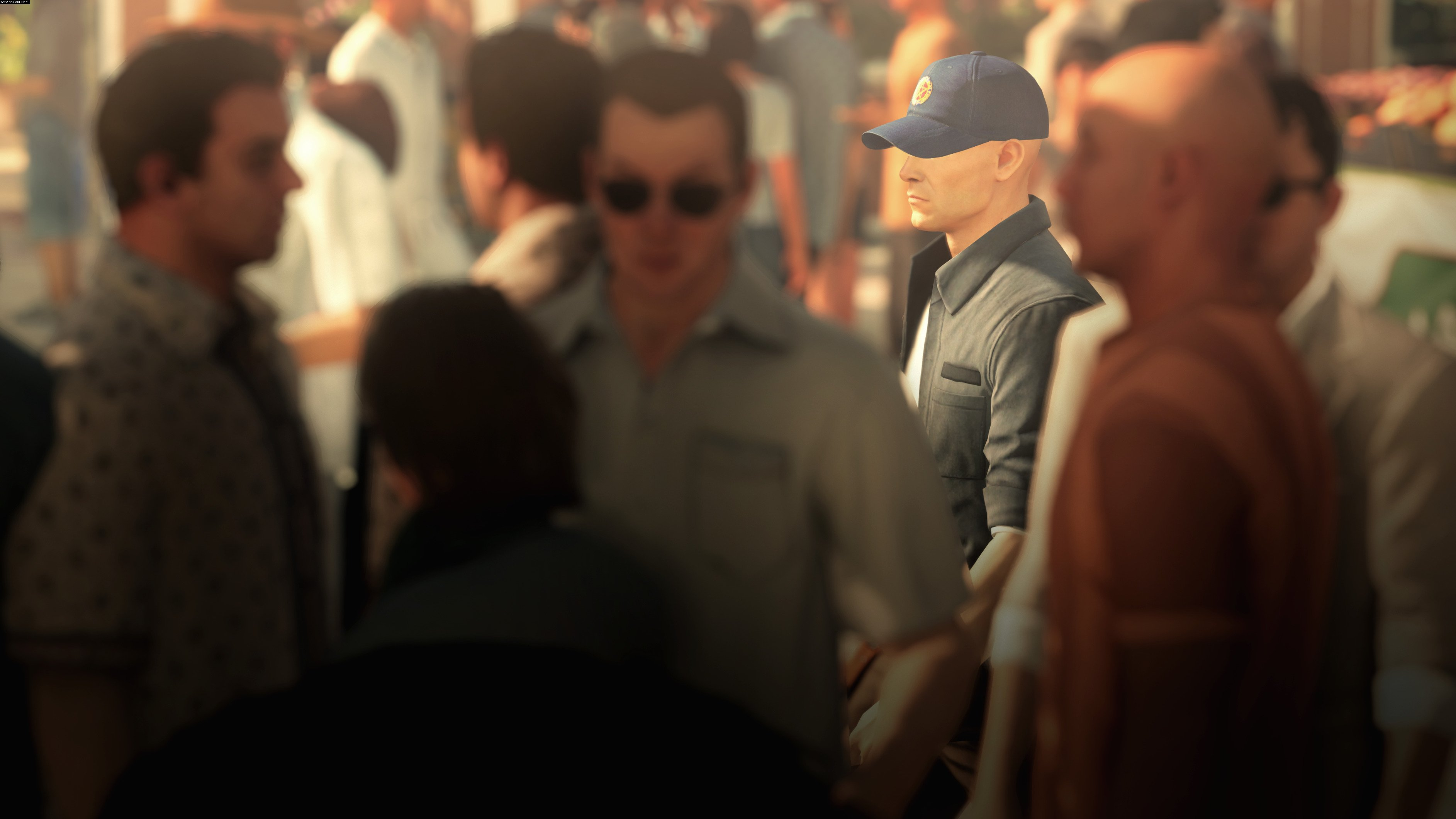 Hitman 2 PC, PS4, XONE Games Image 22/30, IO Interactive, Warner Bros. Interactive Entertainment