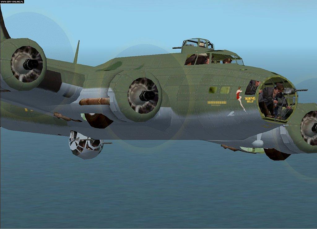 B-17 Memphis Belle - screenshots gallery - screenshot 9/10 ...