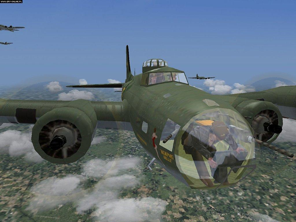 B-17 Memphis Belle - screenshots gallery - screenshot 2/10 ...