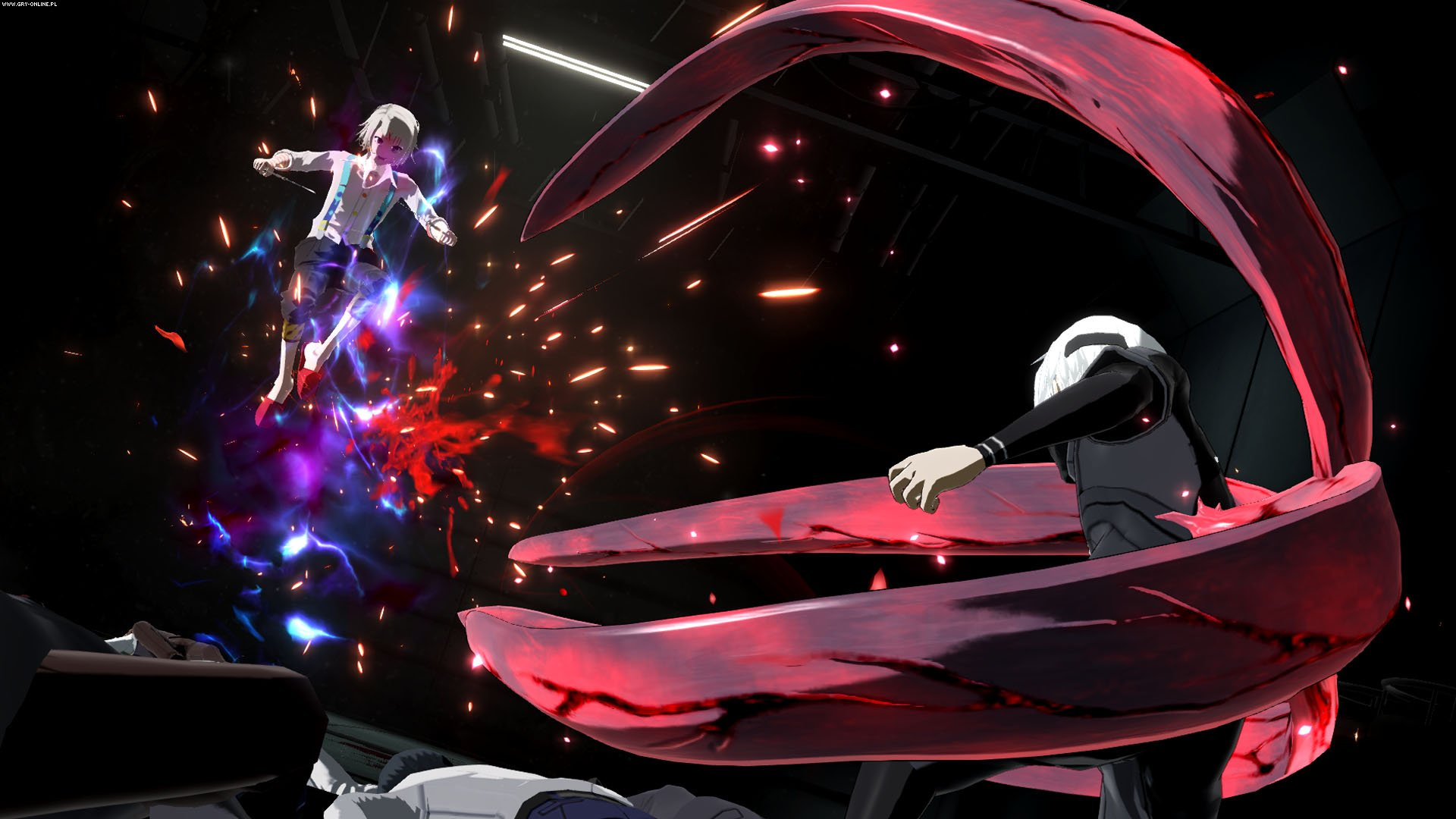 Tokyo Ghoul:re Call to Exist - screenshots gallery