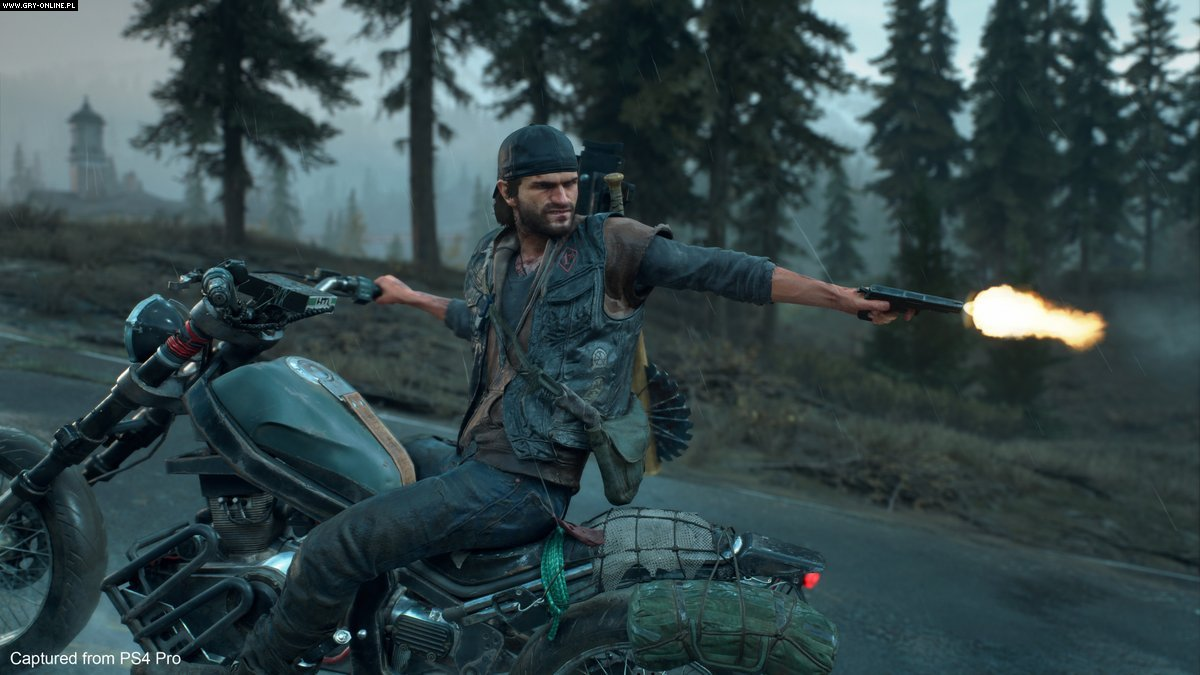 Days Gone PS4 Games Image 6/67, Bend Studio, Sony Interactive Entertainment