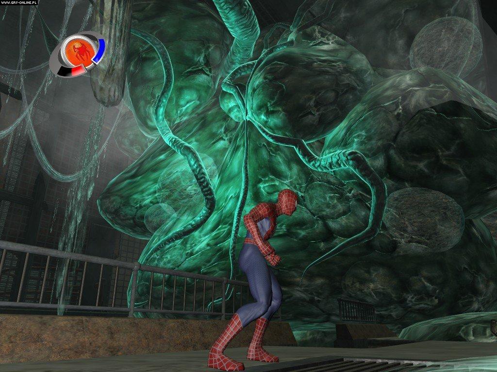 spider man 3 online