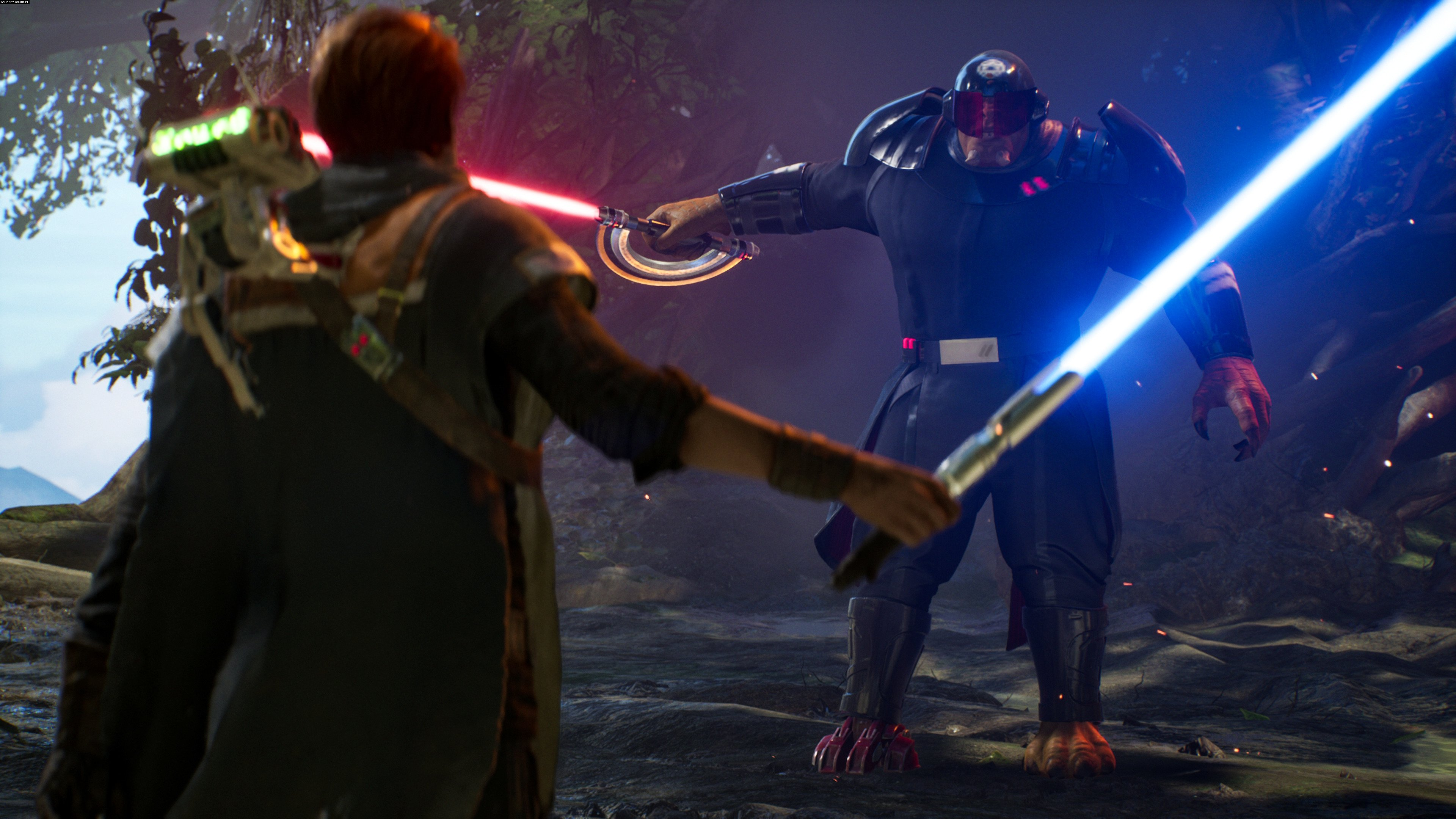 Star Wars Jedi: Fallen Order PC, PS4, XONE Games Image 9/39, Respawn Entertainment, Electronic Arts Inc.
