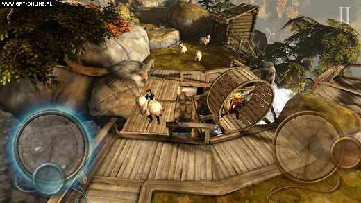 Brothers: A Tale of Two Sons AND, iOS, WP Games Image 1/23, Starbreeze AB, 505 Games