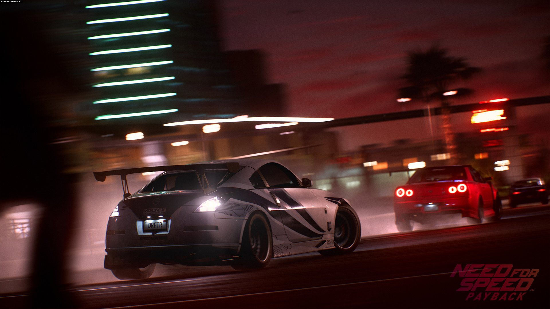 Need for Speed: Payback PC, PS4, XONE Games Image 7/11, Ghost Games, Electronic Arts Inc.